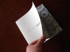 Nick Cave : HEAVYWEIGHT/ ALTERSKINS by Allison Wilton, via Behance