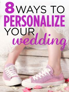 Personalize it! LOVE #7!