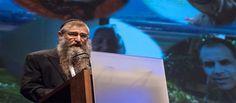 Dr.Eyal Goldberger conference