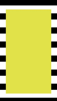 Black white stripes chartreuse Lime iphone wallpaper phone background lock screen - love.