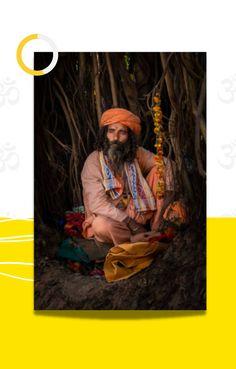 भगवान उसी को प्रIप्त होते हैं जो तन मन से उसकी आराधना करता है, Pic Credit: @akruhela_photo_sapiens Follow us on: FB   TW  PIN   YT Kumbh Mela, Haridwar, Incredible India, Abs, The Incredibles, Crunches, Abdominal Muscles, Killer Abs, Six Pack Abs