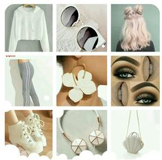 Fashion Outfits, How To Wear, Accessories, Fashion Suits, Dressy Outfits, Jewelry Accessories