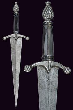 Daga - Siglo XVI