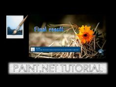In these tutorial you see and learn how to draw with Paint. Learn To Draw, Photography Ideas, Photo Editing, Tutorials, Graphic Design, Paint, Drawings, Learn Drawing, Editing Photos