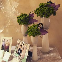 The Raum - Photo Table #Welcome_Flower #welcome #flower #party #photo_table #greeting