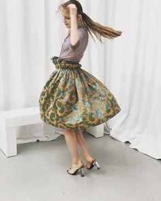 @jourden #presentation #pfw #pretaporter #paris @parisfashionweek #CollezioniDonna @karolina_trawinska  via COLLEZIONI MAGAZINE OFFICIAL INSTAGRAM - Celebrity  Fashion  Haute Couture  Advertising  Culture  Beauty  Editorial Photography  Magazine Covers  Supermodels  Runway Models