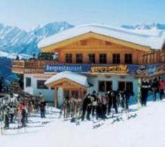 Bergrestaurant Isskogel Restaurant Tirol Gastro