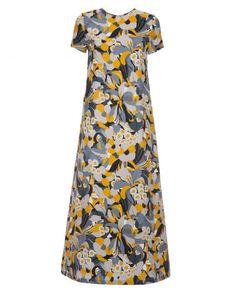 La DoubleJ Editions Margherita Silk Dress