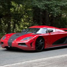 Need For Speed Koenigsegg Agera R