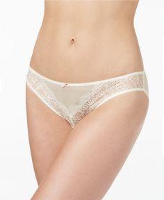 b.tempt'd by Wacoal b.sultry Lace Bikini 978361 - Lingerie & Shapewear - Women - Macy's