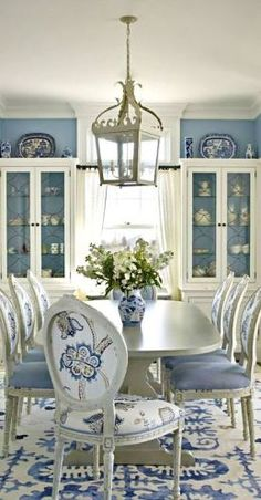 Lasting French Country Dining Room Ideas (56)