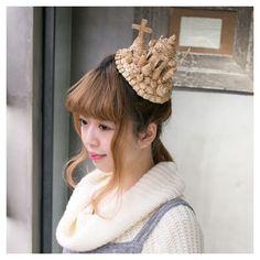レグリースカクテル - CA4LA(カシラ)公式通販 - 帽子の販売・通販 -
