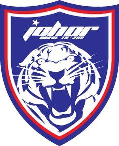 Logos Futebol Clube: Johor Darul Ta'zim Football Club