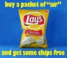 Check out Potato Chips (especially Lay's and Pringles) from 15 Best Junk Food Items Laughed Until We Cried, I Laughed, Funny Quotes, Funny Memes, Hilarious, Funny Logic, Best Junk Food, True Stories, Make Me Smile