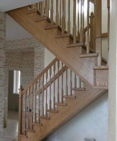 Лестница на второй этаж Stairs, Home Decor, Stairway, Decoration Home, Room Decor, Staircases, Home Interior Design, Ladders, Home Decoration