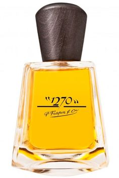 1270 Frapin perfume - a fragrance for women and men 2010. Please visit zoologistperfumes.com for one-of-a-kind niche perfumes!