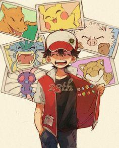 Fotos Do Pokemon, Pokemon Red, Pokemon Comics, Pokemon Memes, Pokemon Funny, Pokemon Fan Art, Pokemon Trainer Red, Pikachu, Pokemon Charizard