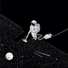 Limpiando El Espacio