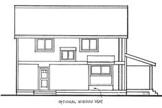 918 Best Small house plan images in 2018 | House plans