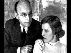 Kurt Weill-Bertolt Brecht: The Threepenny Opera (1928) Blitzstein/Lenya/Bernstein
