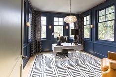 Jen Langston Interiors