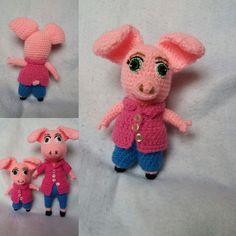 la piccola Rosita handmade dal film (sing)  vi piace? <3