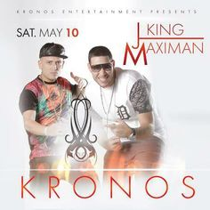 J King & Maximan @ Club Kronos, San Juan #sondeaquipr #jking #maximan #clubkronos #sanjuan