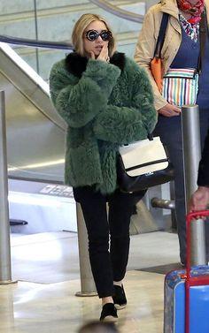 Ashley Olsen February 13