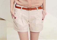 Spring Summer fashion Women's Slim casual fashion