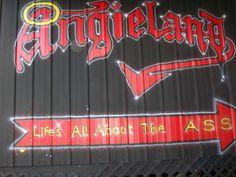 Angieland at Full Throttle Saloon