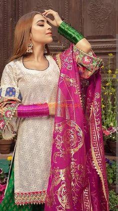 Elegant Zara ahmad Bridal Net Master Replica - All About Party Wear Indian Dresses, Bridal Mehndi Dresses, Walima Dress, Shadi Dresses, Pakistani Formal Dresses, Pakistani Dress Design, Indian Outfits, Stylish Dresses For Girls, Girls Dresses
