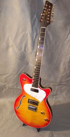 Koll guitar