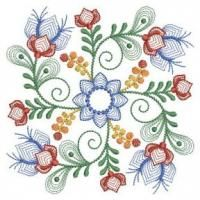 Embroidery Designs Designs By Ace Points Embroidery - Feature on quilt blocks or add to pillow and towels. Embroidery Materials, Machine Embroidery Patterns, Embroidery Stitches, Embroidery Designs, Quilt Patterns, Elephant Cross Stitch, Halloween Embroidery, Cross Stitch Tree, Embroidered Quilts
