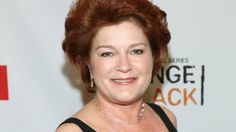 Kate Mulgrew, aka Red from 'Orange is the New Black,' Is Writing a Memoir