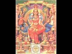 Mangalaroopini- tamil devotional song - YouTube