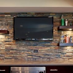 Basement Photos Basement Bar Design, Pictures, Remodel, Decor and Ideas - page 10