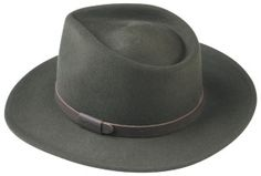 Barbour Crushable Bushman Hat › Headwear and Scarves › Country Clothing › Page 1