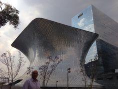 Tour por el Museo Soumaya desde Dalí, Monet, Picasso, Renoir hasta Diego Rivera!