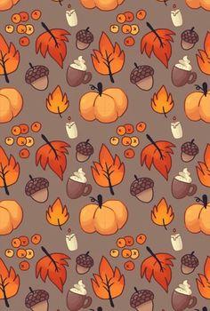 Imagen de autumn, background, and wallpaper