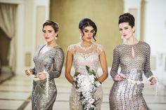 Danny Kash Photography   Aria   Naomi Studio   Reverie Gallery Wedding Blog