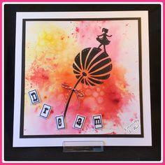 JR Crafts: A Burst of Colour...