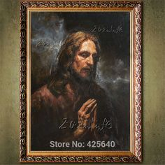 Find More Painting & Calligraphy Information about Home Decor Jesus Christ Painting the Portrait of Jesus Art Decor Painting Print Giclee Art Print On Canvas Ready to Frame 24,High Quality decorative painting designs,China decorative tile painting Suppliers, Cheap paintings of the old masters from Eazilife Oil Painting on Aliexpress.com Oil Painting Abstract, Painting Frames, Painting Prints, Tile Painting, Art Prints, Jesus Christ Painting, Jesus Art, Canvas Art, Canvas Prints