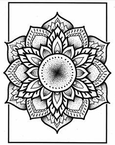 Mándala :) i geometric mandala tattoo, mandala tattoo design Dotwork Tattoo Mandala, Geometric Mandala Tattoo, Mandala Art, Design Tattoo, Mandala Tattoo Design, Tattoo Designs Men, Wallpaper Flower, Wallpaper Free, Tattoo Men Small