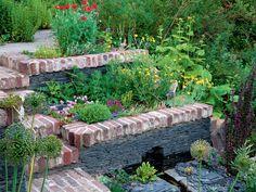 hanggärten - gartengestaltung | dekoration - gartenpraxis - mein, Garten und bauen