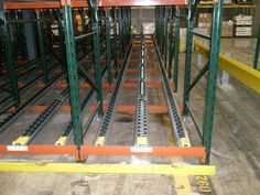 """#MaterialHandling At WPRP, Our Goal is to Help You, and that includes quoting engineered pallet rack systems. Check out the first installment of our """"How to Quote"""" series, where we take you through the questions commonly asked when quoting a Pallet Rack Pallet Flow System. http://www.wprpwholesalepalletrack.com"""