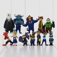$6.36 (Buy here: https://alitems.com/g/1e8d114494ebda23ff8b16525dc3e8/?i=5&ulp=https%3A%2F%2Fwww.aliexpress.com%2Fitem%2F12pcs-lot-4-7cm-New-Movie-Zootopia-Cartoon-Utopia-Action-Figure-Movie-PVC-Mini-Models-Toys%2F32662850275.html ) 12pcs/lot 4-7cm New Movie Zootopia Cartoon Utopia Action Figure Movie PVC Mini Models Toys Nick Fox Judy Rabbit Kid Toys for just $6.36