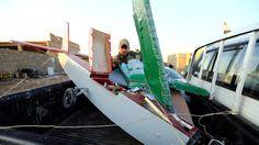 Kleine Granaten an Quadrocopter: IS setzt verstärkt auf Hobby-Drohnen