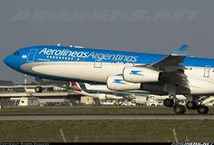Huelga de pilotos argentinos afectó 18 mil pasajeros y a 223 vuelos
