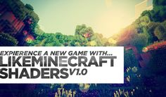 Hey guys we have our own Shaders pack. You can download it on http://www.likeminecraft.com/shaders