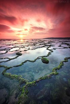 Landscape Photography by Jose Ramos | Cuded